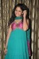 Actress Anuya Bhagvath Stills in Salwar Kameez