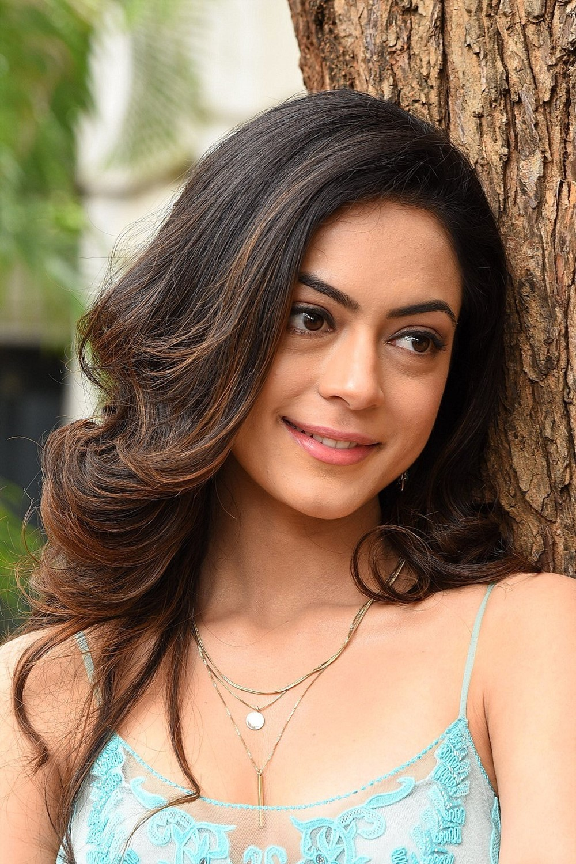 Ninu Veedani Needanu Nene Actress Anya Singh Photos