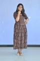 Actress Aparna Balamurali New Photos @ Sarvam Thaala Mayam Press Meet
