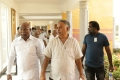 MP Anwar Raja, Ap Shreethar @ Dr APJ Abdul Kalam Memorial @ Pei Karumbu Rameswaram Photos