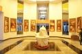 Prime Minister Narendra Modi inaugurates Dr APJ Abdul Kalam memorial at Pei Karumbu in Rameswaram