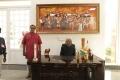 Actor Nassar @ Dr APJ Abdul Kalam Memorial Place Pei Karumbu Rameswaram Photos