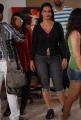 Telugu Actress Apoorva Hot Images at Kevvu Keka Press Meet