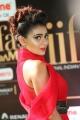 Actress Apoorva Red Dress Stills @ International Indian Film Academy Awards