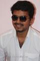 Vijay at Appa Family Restaurant Opening Stills