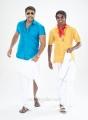 Jayam Ravi, Soori in Appatakkar Tamil Movie Stills