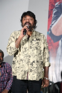 Actor GV Sudhakar Naidu @ Appatlo Okadundevadu Success Meet Stills