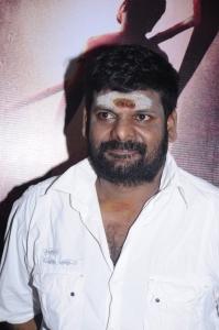 Ganja Karuppu @ Appuchi Graamam Movie Audio Launch Stills