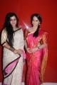 Anusha, Suja @ Appuchi Graamam Movie Audio Launch Stills