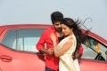 Surya Teja, Harshika Poonacha in Appudala Eppudila Movie Stills