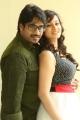 Surya Teja, Harshika Poonacha @ Appudala Ippudila Audio Success Meet Stills