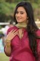 Actress Harshika Poonacha @ Appudala Ippudila Movie Working Stills