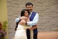 Harshika, Vijaya Naresh @ Appudala Ippudila Movie Working Stills