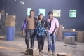 Naresh, Surya Teja, Harshika @ Appudala Ippudila Movie Working Stills