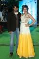Surya Teja, Harshika Poonacha @ Appudalaa Ippudilaa Movie Audio Launch Stills