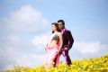 Harshika Poonacha, Surya Teja in Appudalaa Ippudilaa Telugu Movie Stills