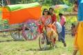 Harshika Poonacha, Surya Teja in Appudalaa Ippudilaa Movie Stills