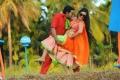 Surya Teja, Harshika Poonacha in Appudalaa Ippudilaa Movie Stills