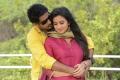 Surya Teja, Harshika Poonacha in Appudalaa Ippudilaa Telugu Movie Stills