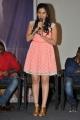Actress Harshika Pooncha @ Appudu Ala Eppudu Ela Trailer Launch Stills