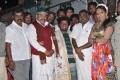 National Award winner Appukutty Felicitated at Mannaru Set