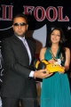 Bhumika Chawla, Gulshan Grover at April Fool Movie Press Meet Stills