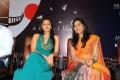 Bhumika Chawla, Srushti at April Fool Movie Press Meet Stills