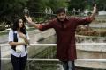 Jagapathi Babu, Bhumika Chawla in April Fool Movie Stills