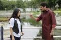 Jagapathi Babu, Bhumika Chawla in April Fool Telugu Movie Stills