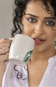 Thriller Movie Heroine Apsara Rani Photoshoot Pics