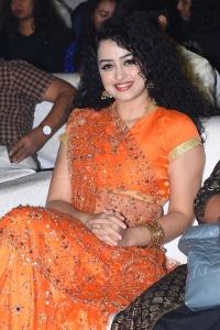 Actress Anketa Maharana Latest Photos @ Seetimaarr Pre Release