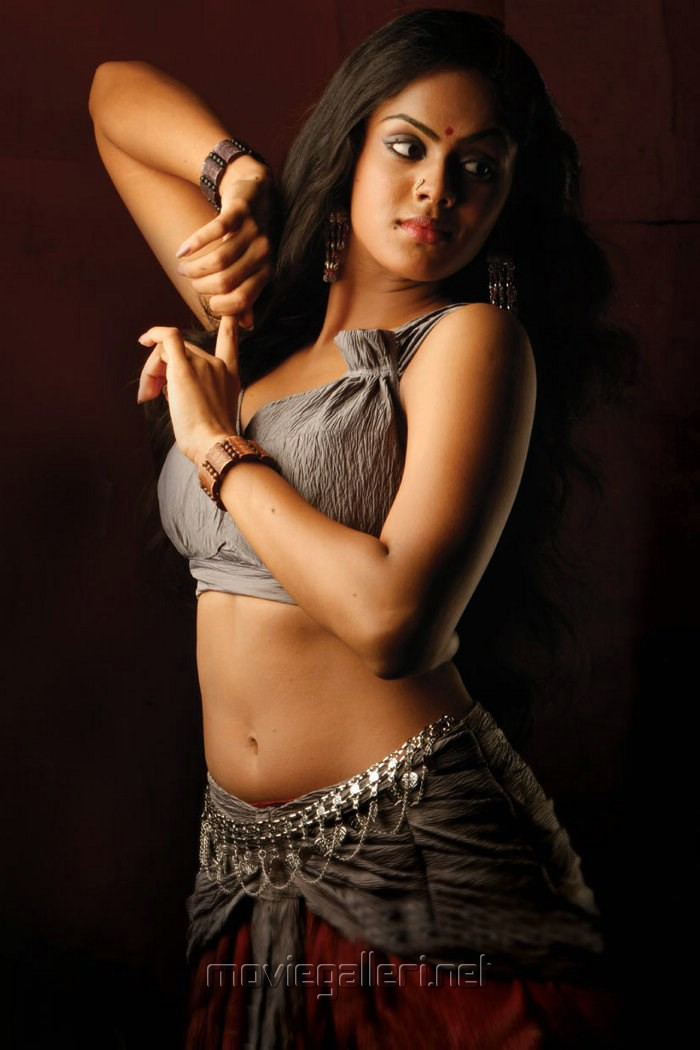 Picture 423614 Actress Karthika Nair Hot In Apsaras