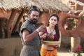 Santhosh Sivan, Mallika Kapoor in Apsaras Tamil Movie Stills