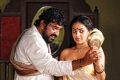 Santhosh Sivan, Nithya Menon in Apsaras Tamil Movie Stills