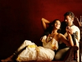 Karthika Nair, Santhosh Sivan in Apsaras Tamil Movie Stills