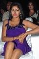 Actress Sai Akshatha @ Araku Road Lo Movie Audio Launch Stills