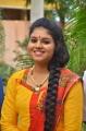 Actress Anu Krishna @ Arandavanukku Irundathellam Pei Shooting Spot Stills