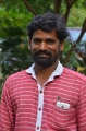 Director MS Selva @ Arandavanukku Irundathellam Pei Shooting Spot Stills