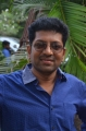 Producer Dr. B. Saravanan @ Arandavanukku Irundathellam Pei Shooting Spot Stills