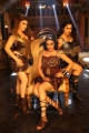 Hansika Motwani, Poonam Bajwa, Trisha in Aranmanai 2 Movie Stills