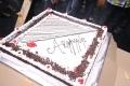 Aranmanai Movie Success Party @ Ambala Location