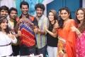 Vishal, Sundar C, Hansika, Ramya Krishnan @ Aranmanai Movie Success Party