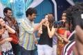 Sundar C, Hansika @ Aranmanai Movie Success Party