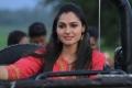 Actress Andrea Jeremiah in Aranmanai Tamil Movie Stills