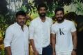 Prabhu Solomon, Rana Daggubati, Vishnu Vishal @ Aranya Movie Teaser Launch Stills