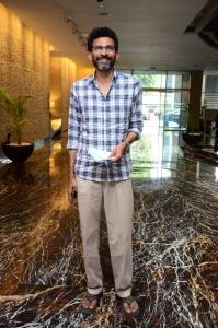 Shekar Kammula @ Aranya Movie Pre Release Event Stills