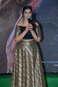 Anchor Shyamala @ Aranya Movie Pre Release Event Stills