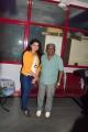 Actress Nayana Nair @ Arasakulam Movie Team Meets Actor Senthil Photos