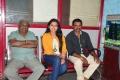 Arasakulam Movie Team Meets Actor Senthil Photos