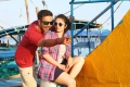 Veera, Malavika Nair in Arasiyalla Ithellam Satharanamappa Movie Stills
